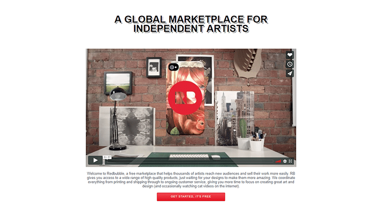 Art Marketplace